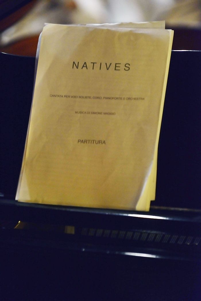 spartito-NATIVES