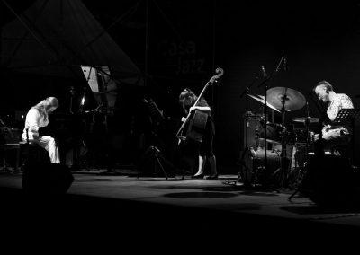 Live Simone Maggio Quartet