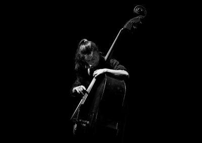 Simone Maggio Quartet basso
