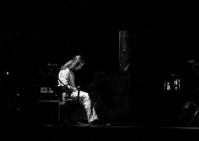 Simone Maggio Quartet jazz