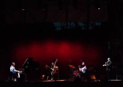 Simone Maggio Quartet live in italia