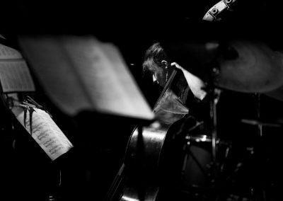 Simone Maggio Quartet live jazz