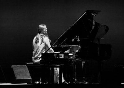 Simone Maggio Quartet piano
