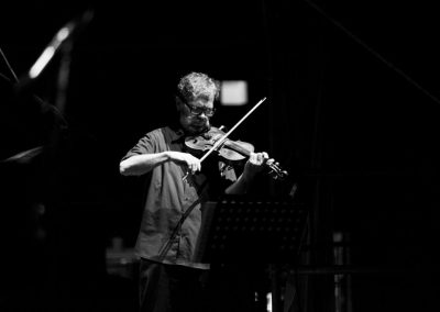 Simone Maggio Quartet violino